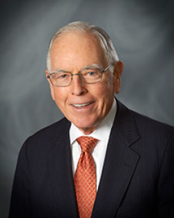 PJ Dempsey, President