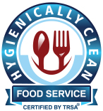 Hygienically Clean Food Service