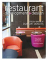 Restaurant Design and Development Magazine
