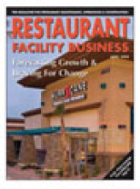 Restaurant Facility Business Magazine May Issue