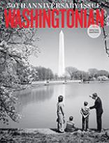 The Washingtonian