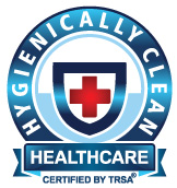 Dempsey Certified Hygienically Clean Healthcare