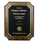 RedKap Award