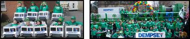 dempsey Green Laundry Operation