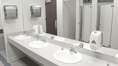 Restroom Facility Supplies