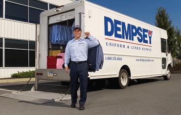Dempsey Route Service