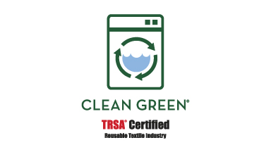 Clean Green TSRA Certified