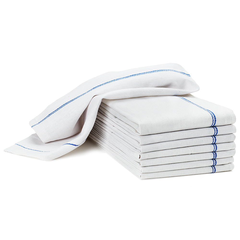 Dempsey Uniform linen kitchen towels