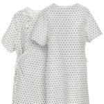 Dempsey Uniform patient gowns