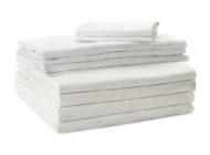 Dempsey Uniform standard bed linens