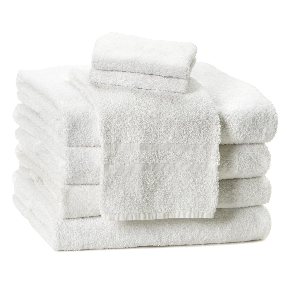 Dempsey Uniform standard terry towels