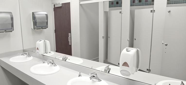 Restroom Air Fresheners