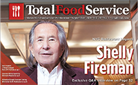 Total Food Service Article