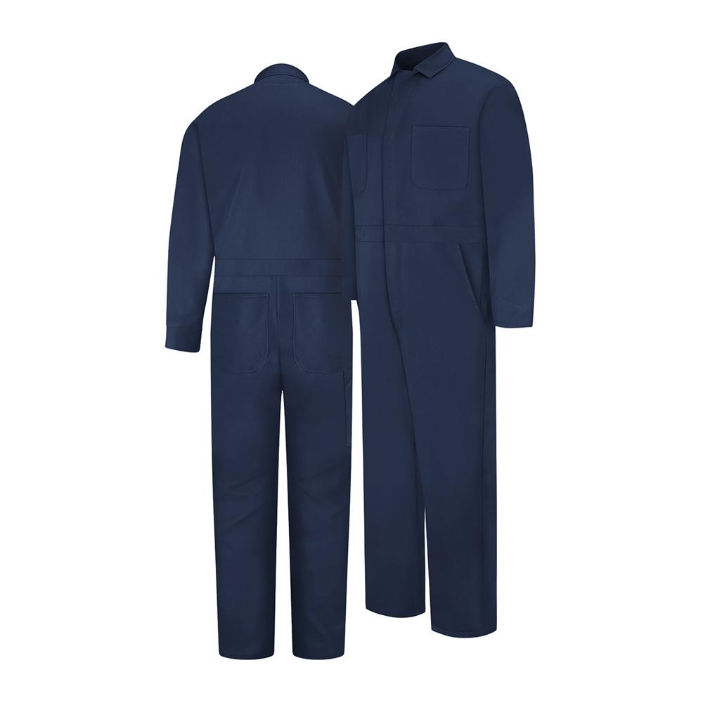 Dempsey Uniform 100% cotton coveralls
