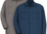 Dempsey Uniform 100% cotton shirts