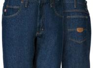 Dempsey Uniform authentic RK denim jeans