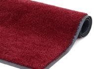 Dempsey Uniform carpeted floor mat