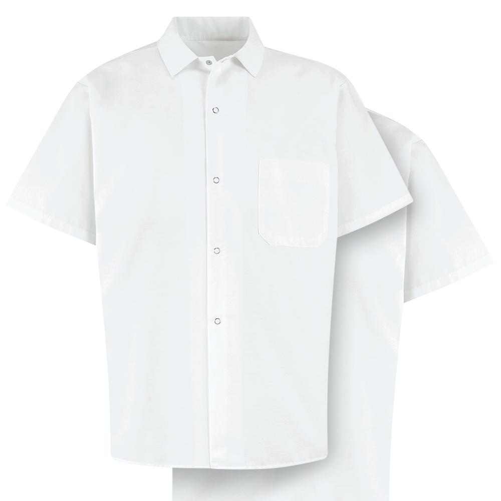 Dempsey Uniform cook shirt