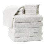 Dempsey Uniform deluxe terry towels