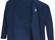 Dempsey Uniform flame resistant coveralls