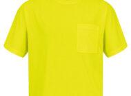 Dempsey Uniform high-visibility performance t-shirt
