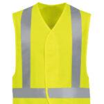 Dempsey Uniform high-visibility safety vest