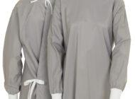 Dempsey Uniform isolation gowns