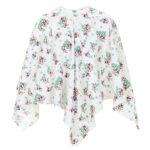 Dempsey Uniform mammography exam cape