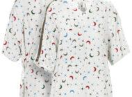 Dempsey Uniform medical telemetry gowns