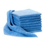 Dempsey Uniform microfiber towels
