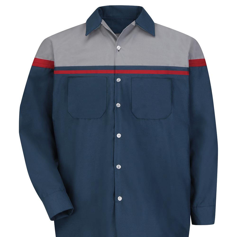 Dempsey Uniform motorsport shirts
