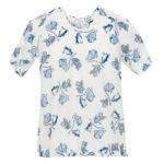 Dempsey Uniform pediatric gown
