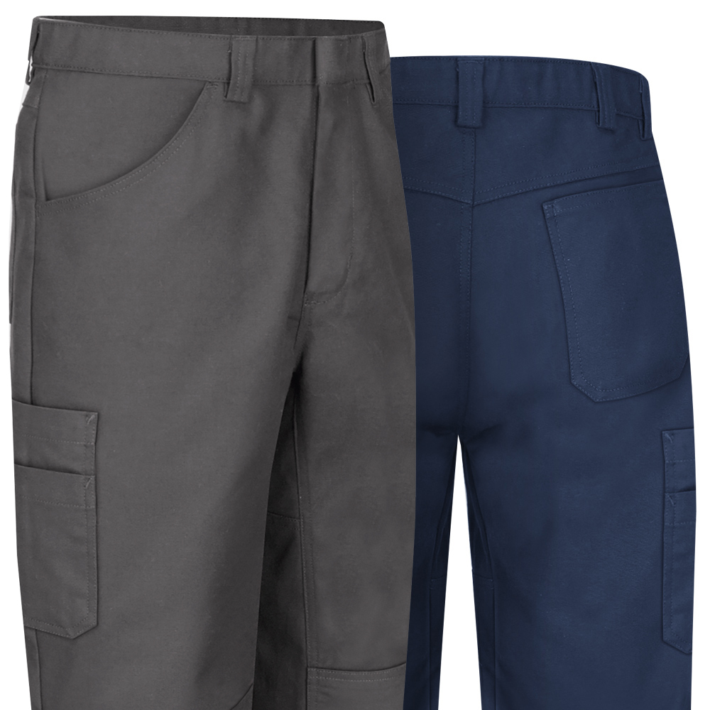 Dempsey Uniform Performance Cargo Pants Main Image