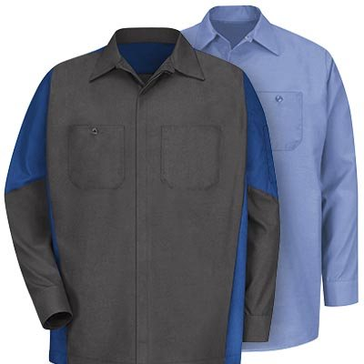 Dempsey Uniform Rental Products