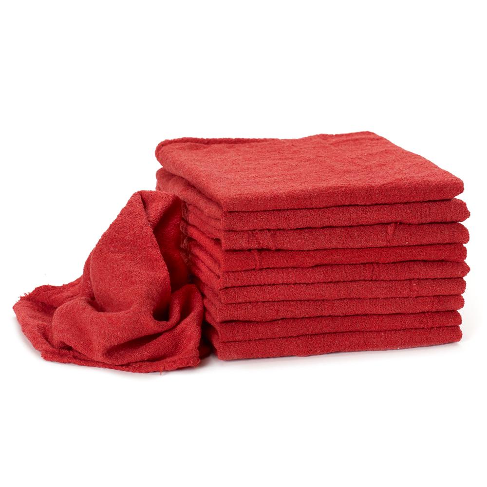 Dempsey Uniform shop towel wipers