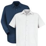 Dempsey Uniform specialized pocketless shirts