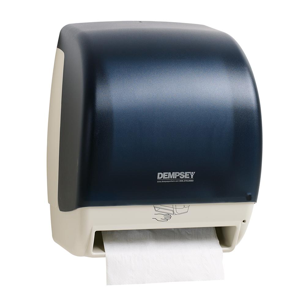 Dempsey Uniform touch-free paper towel dispenser