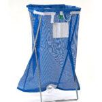 Dempsey Uniform x-style folding bag stands