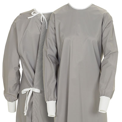 Dempsey Isolation Gowns
