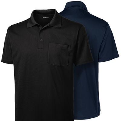Dempsey Performance Polo Shirts