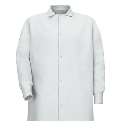 Dempsey Pocketless Knit Cuff Coat