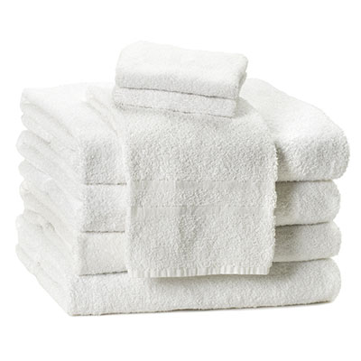 Dempsey Standard Terry Towels