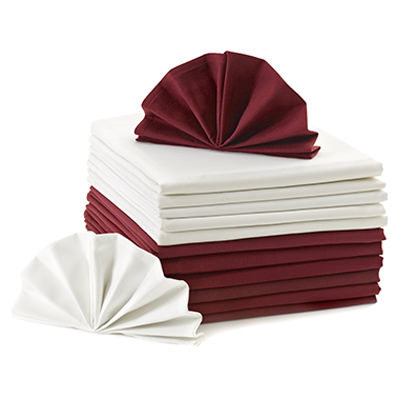 Demspey Linen Rental Products